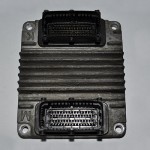 komputer silnika