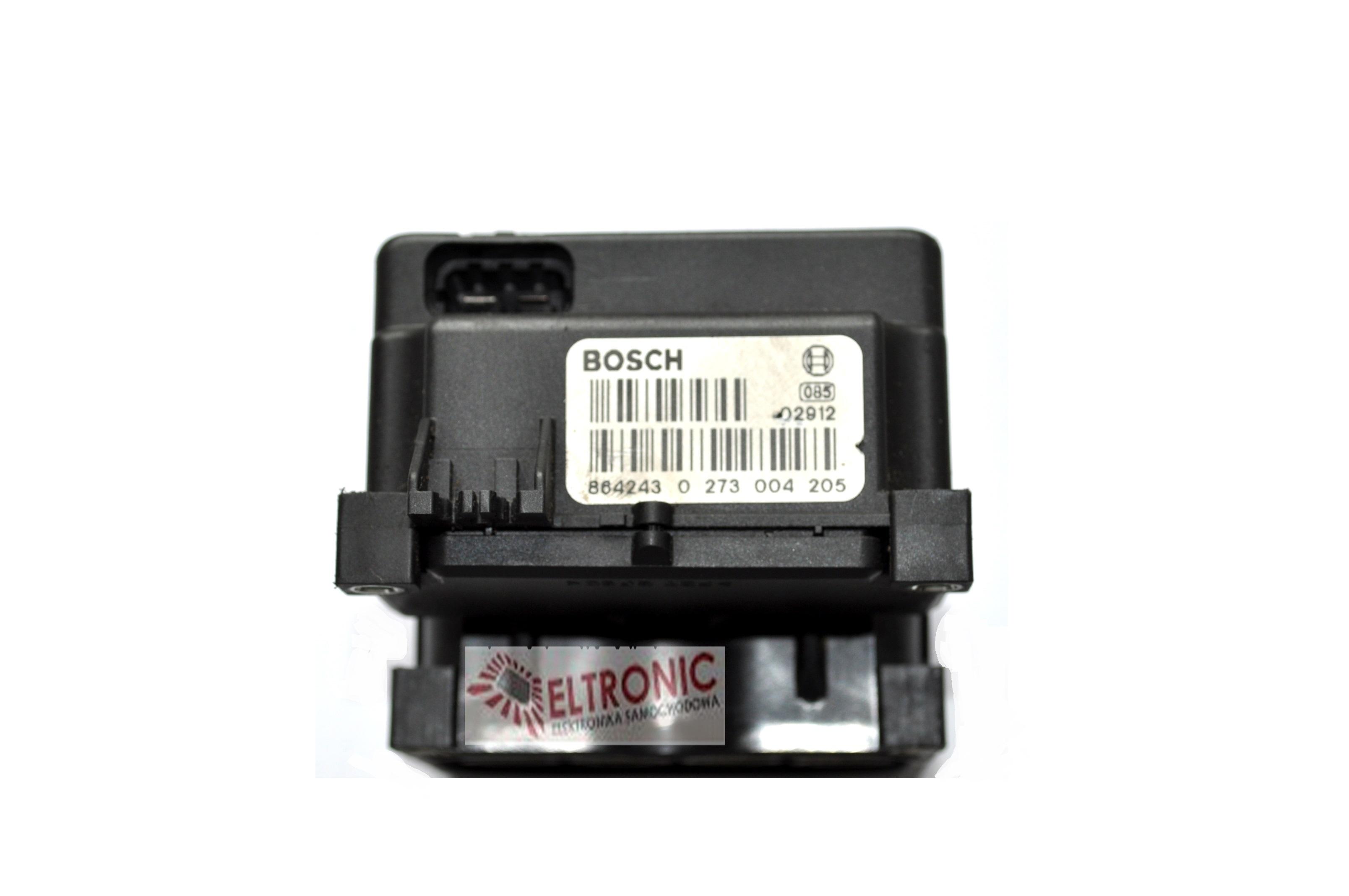 Naprawa Sterownik 243 W Pompy Abs Bosch 5 3 Eltronic Rumia