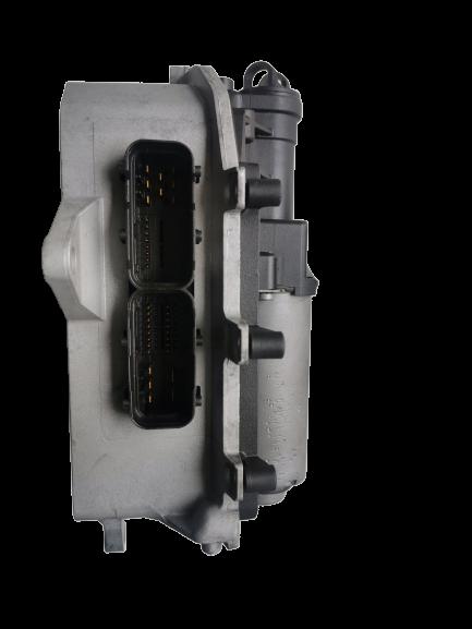 Sterownik skrzyń biegów Easytronic