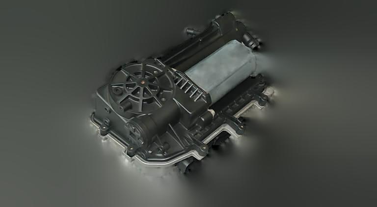 AG 9D3 043 02A Sterownik Skrzyni Opel